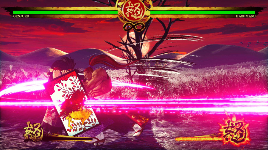 Samurai Shodown Review - Screenshot 2 of 5