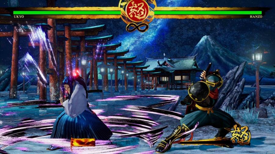Samurai Shodown Review - Screenshot 1 of 5