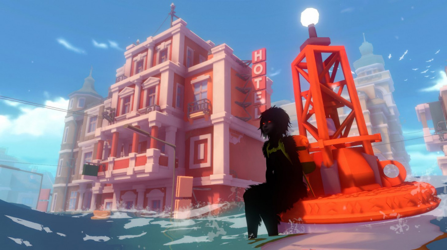 Sea of Solitude Review - Screenshot 3 of 4