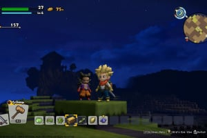 Dragon Quest Builders 2 Screenshot