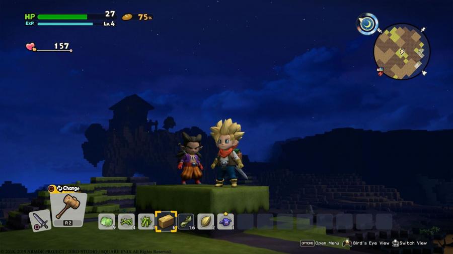 Dragon Quest Builders 2 Review - Screenshot 4 of 5