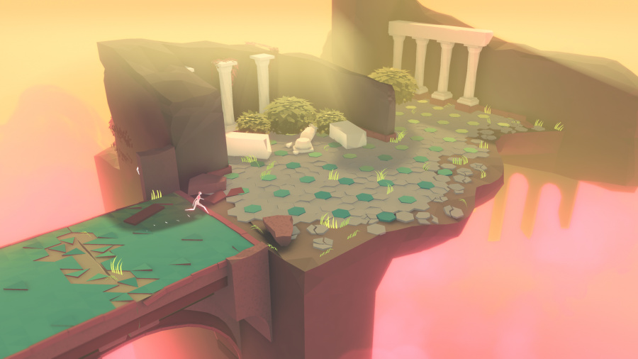 Etherborn Review - Screenshot 2 of 4
