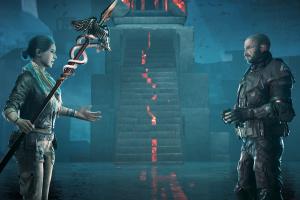 Assassin's Creed Odyssey: The Fate of Atlantis - Episode 3: Judgment of Atlantis Screenshot