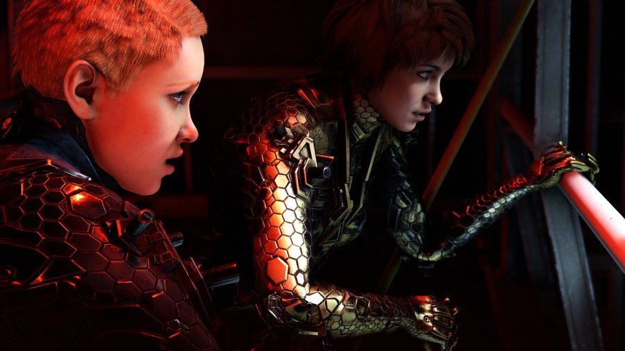 Wolfenstein: Youngblood Review - Screenshot 5 of 5
