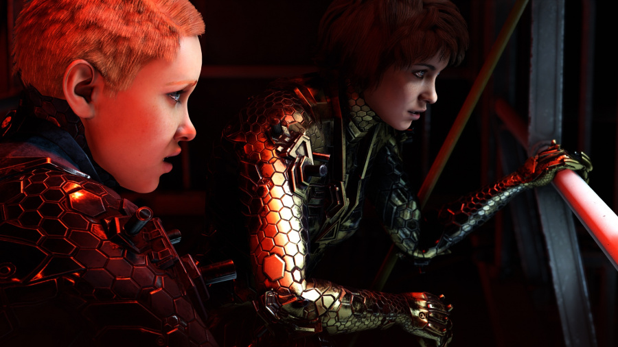 Wolfenstein: Youngblood Review - Screenshot 4 of 5