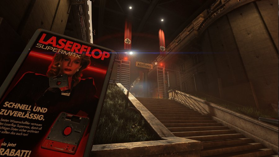 Wolfenstein: Youngblood Review - Screenshot 3 of 5