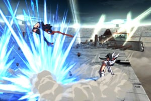 Kill la Kill - If Screenshot