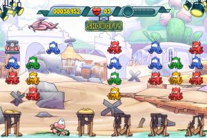 Doughlings: Invasion Screenshot