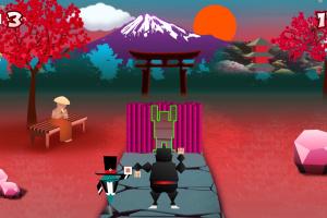 Tetsumo Party Screenshot
