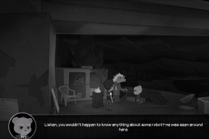 Bear With Me: The Complete Collection Screenshot