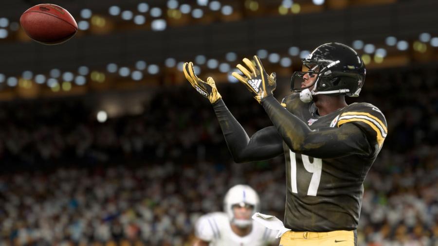 Madden NFL 20 Review - Screenshot 2 of 4