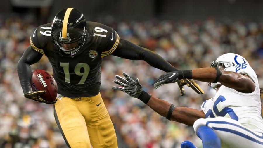 Madden NFL 20 Review - Screenshot 3 of 4