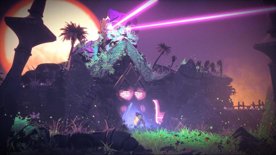 RAD Review - Screenshot 1 of 3