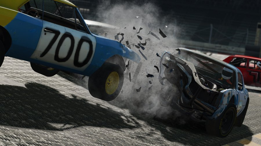 Wreckfest Review - Screenshot 1 of 4