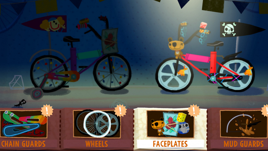 Knights and Bikes Review - Screenshot 4 of 4