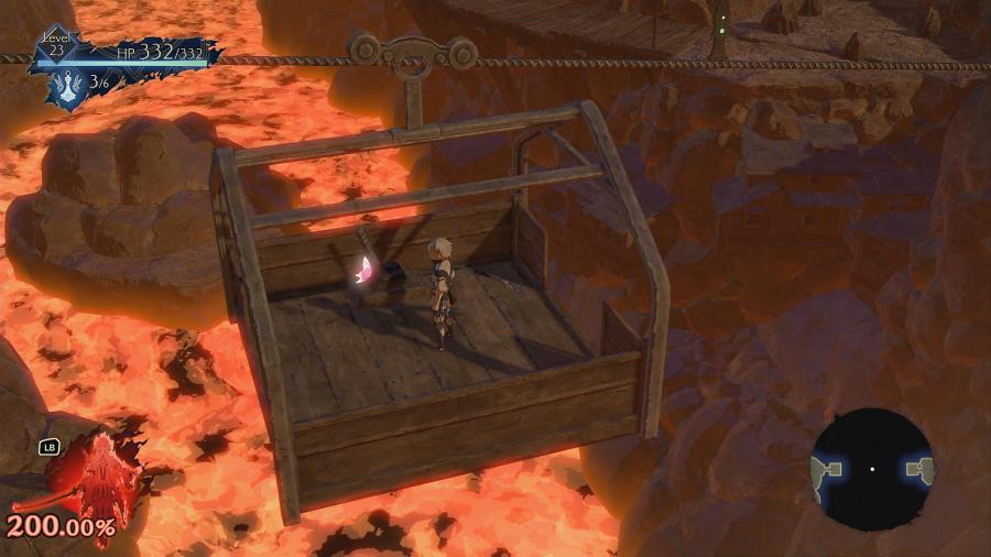 Oninaki Review (PS4)   Push Square