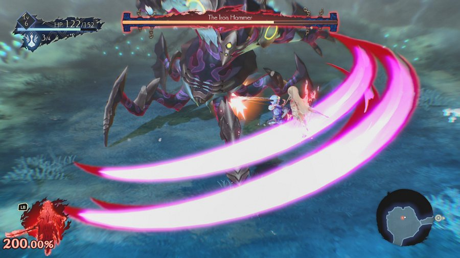 Oninaki Review - Screenshot 2 of 4