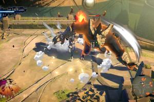 Oninaki Screenshot
