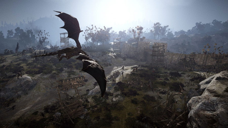 Black Desert Review - Screenshot 4 of 5