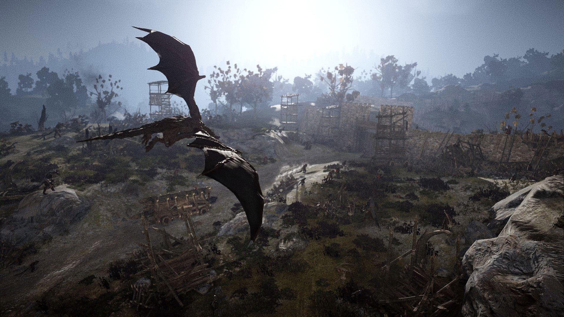Black Desert Review (PS4)   Push Square