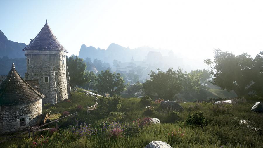 Black Desert Review - Screenshot 2 of 5