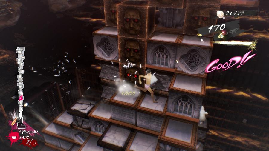 Catherine: Full Body Review - Screenshot 1 of 5