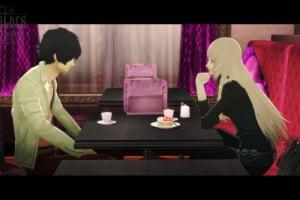 Catherine: Full Body Screenshot