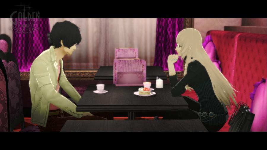 Catherine: Full Body Review - Screenshot 2 of 5