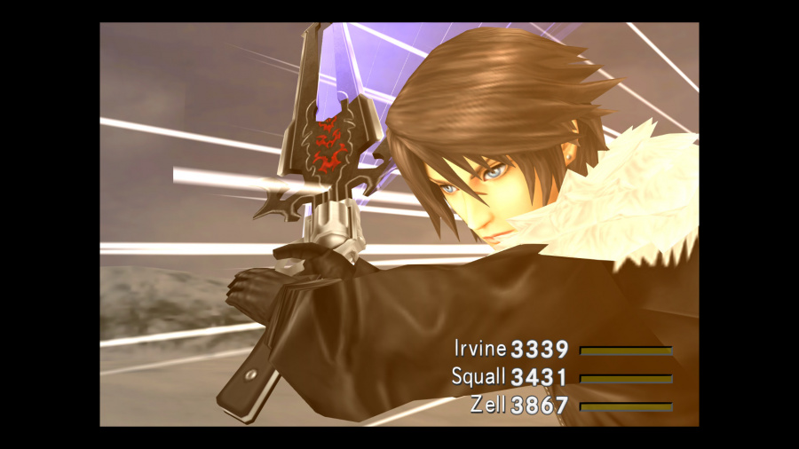 Final Fantasy VIII Remastered Review (PS4) | Push Square