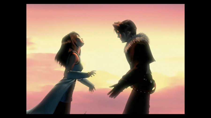 Final Fantasy VIII Remastered Review - Screenshot 3 of 6