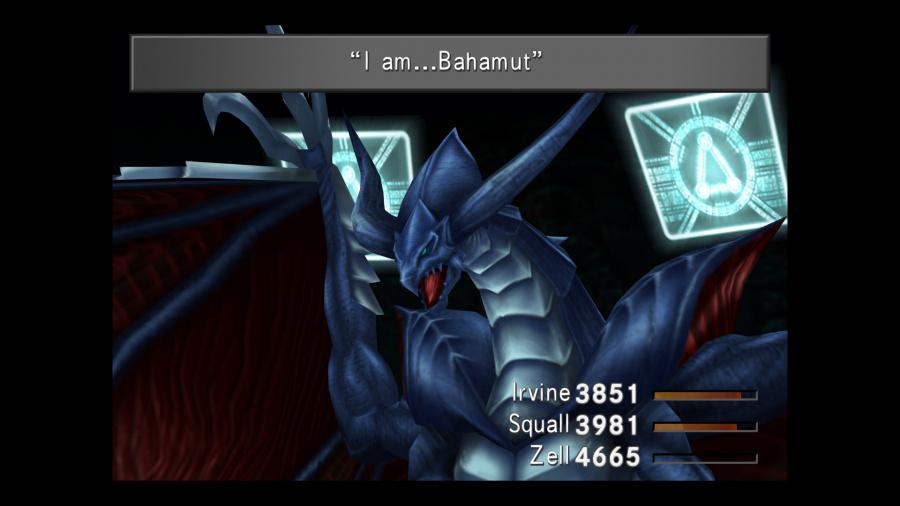 Final Fantasy VIII Remastered Review - Screenshot 6 of 6