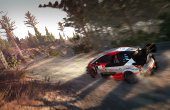 WRC 8 Review - Screenshot 4 of 6
