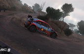 WRC 8 Review - Screenshot 5 of 6