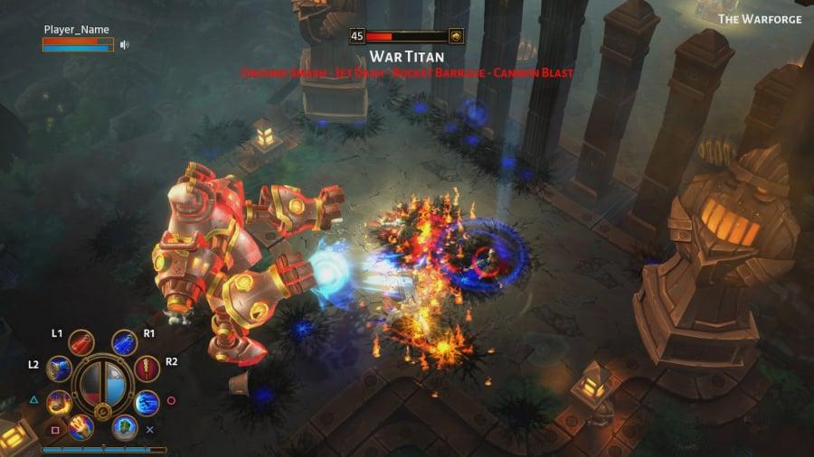 Torchlight II Review - Screenshot 2 of 4