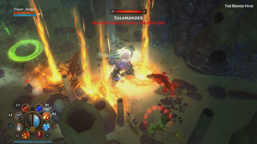 Torchlight II Review - Screenshot 3 of 4