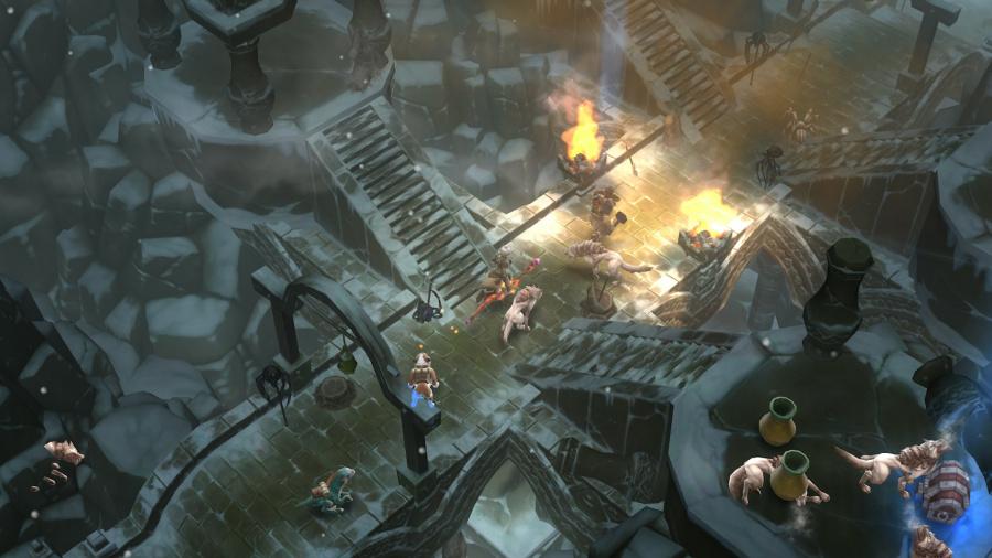 Torchlight II Review - Screenshot 1 of 4