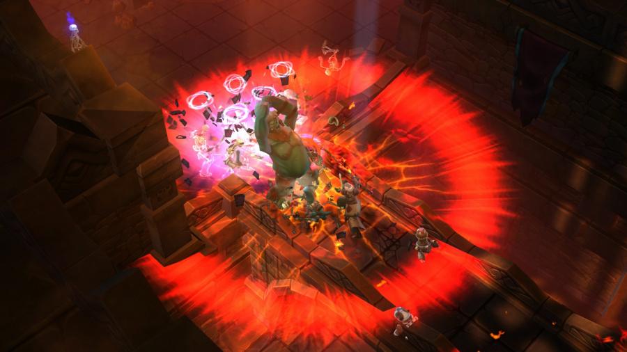 Torchlight II Review - Screenshot 4 of 4