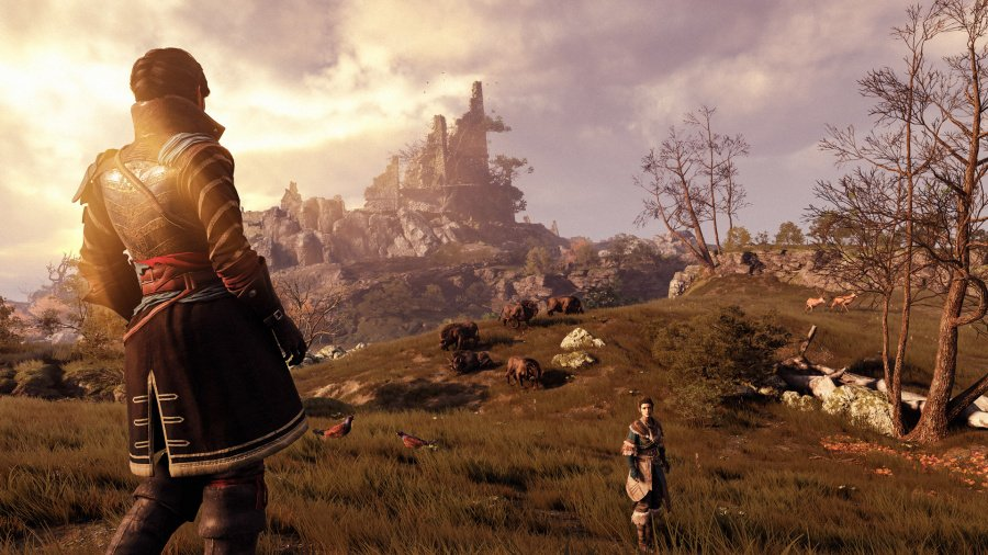 GreedFall Review - Screenshot 2 of 6
