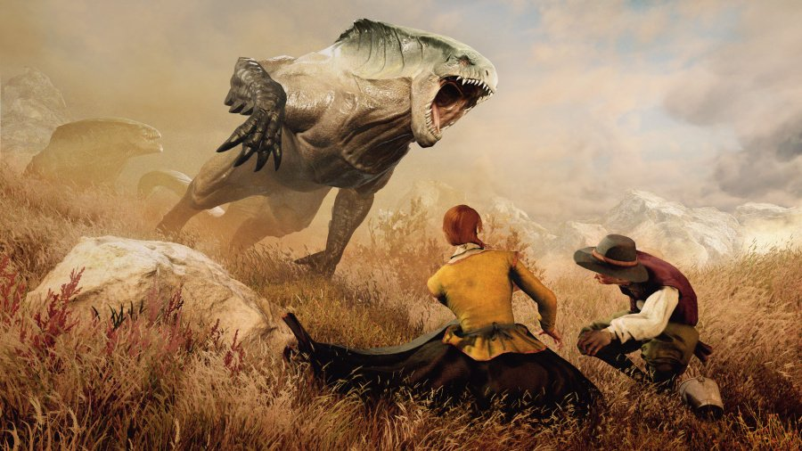 GreedFall Review - Screenshot 1 of 6