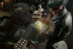 Metro Exodus: The Two Colonels Screenshot