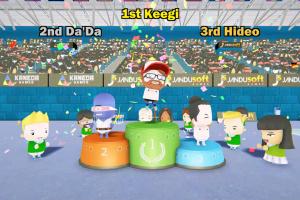 Smoots Summer Games Screenshot