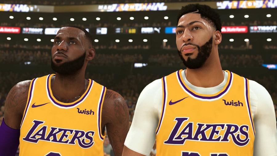 NBA 2K20 Review - Screenshot 2 of 5
