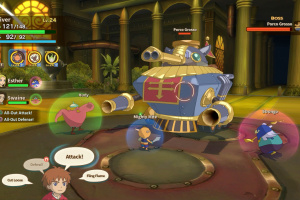Ni no Kuni: Wrath of the White Witch Remastered Screenshot