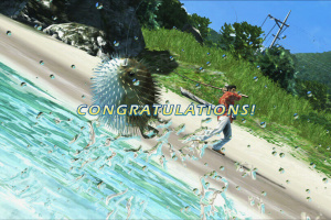 Yakuza 3 Remastered Screenshot