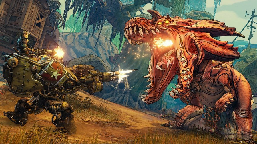 Borderlands 3 Review - Screenshot 2 of 7