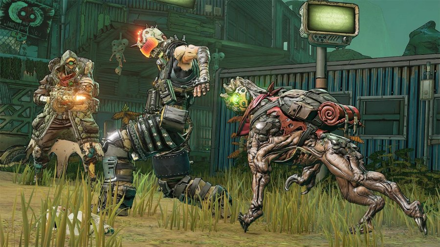 Borderlands 3 Review - Screenshot 3 of 7