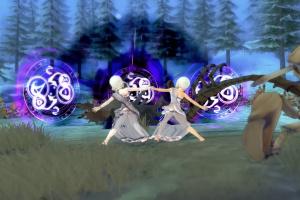 Utawarerumono: Zan Screenshot