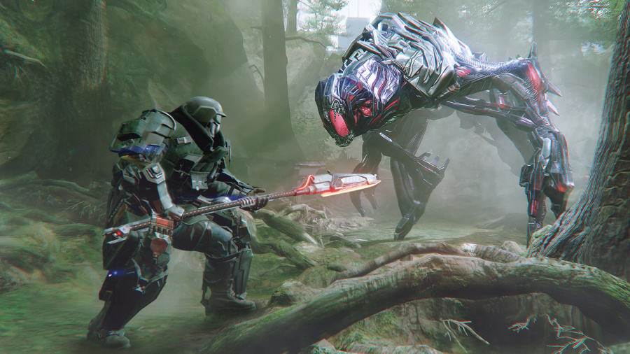 The Surge 2 Review - Screenshot 1 of 5