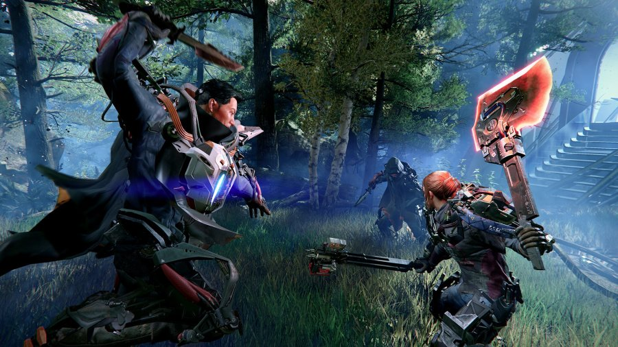 The Surge 2 Review - Screenshot 3 of 5