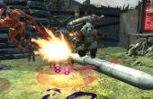 Contra: Rogue Corps Review - Screenshot 2 of 8